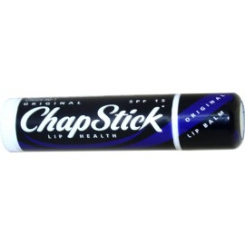 Chapstick Original Blister Card  Health Care